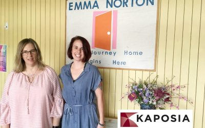 June Featured Customer: Eileen at Emma Norton